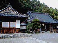 朝川寺霊苑2