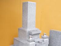 石材加工 (彫刻施工)